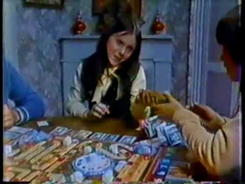 1980s The Game of Life Commercial