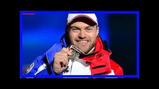 Le skieur david poisson est mort lors d'un entraînement