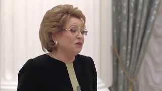 Матвиенко против Клима Ворошилова. Ответит ли покойник за Крым?(, 2014-12-22T23:40:21.000Z)