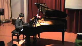 2011新 春 音 樂 會-蕭邦no9 降E大調夜曲(2) BY 王彥勛