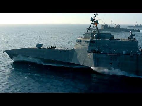 NEW: Navy Cryptologic Technician – CT Mp3