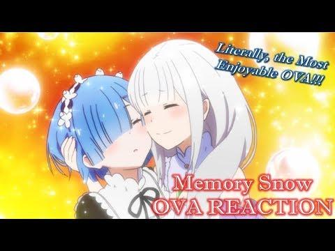リゼロ memory snow 無料