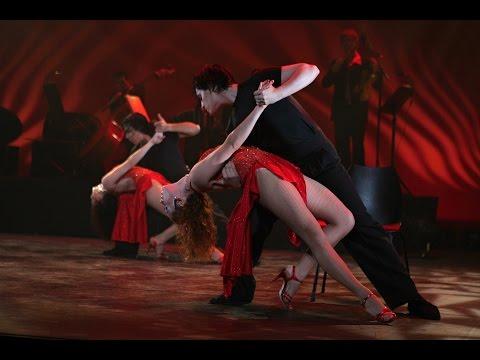 Tango ♫♫♫ Caminito