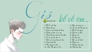♪ Acoustic Tháng 12 ‣ Nghe và Nhớ ‣ Tuyển tập Acoustic Cafe Sáng Chọn Lọc Hay Nhất