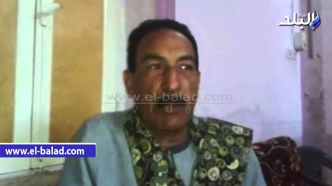 صدى البلد شقيق عزت حنفي يكشف لـ صدى البلد حقيقة القبض عليه وإعدامه Youtube