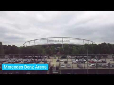 Mercedes Benz Arena | VFB Stuttgart