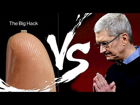 Apple vs. Bloomberg: Did China 'Big Hack' all the hardware?