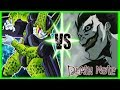 Perfect Cell Vs Ryuk (Death Note)