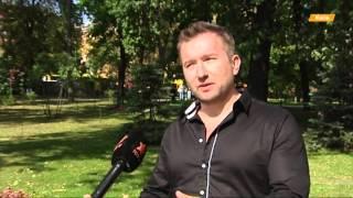 Украинец из Израиля помогает соотечественникам искать работу(В