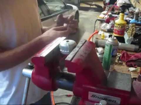 Homemade Fuel Injector Cleaner
