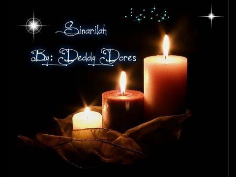 Sinarilah ~ Dedy Dores with Lyrics