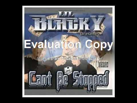Lil Blacky - Oh Honey (original)