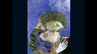 видео Марк Шагал в Русском музее