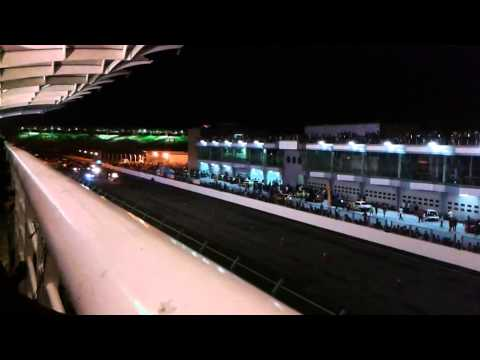 KBS-MUSC sepang drag battle 2013 Travel Video