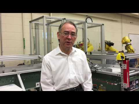 Jerry Franklin   Danville Community College, Regional Center for Advanced Technology and Training RC