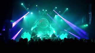 AEPHANEMER Snowblind LIVE Toulouse 2019