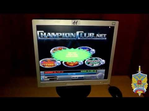 Подмосковные полицейские пресекли незаконную организацию и проведение азартных игр