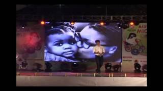 Chung kết Hát cùng Micom 2013 - Người mẹ trong trí tưởng tượng