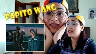 PAPITO JACKSON WANG - DIFFERENT GAME Video