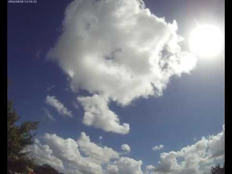 Cloud Camera 2016-10-18: Fred Wild Elementary School