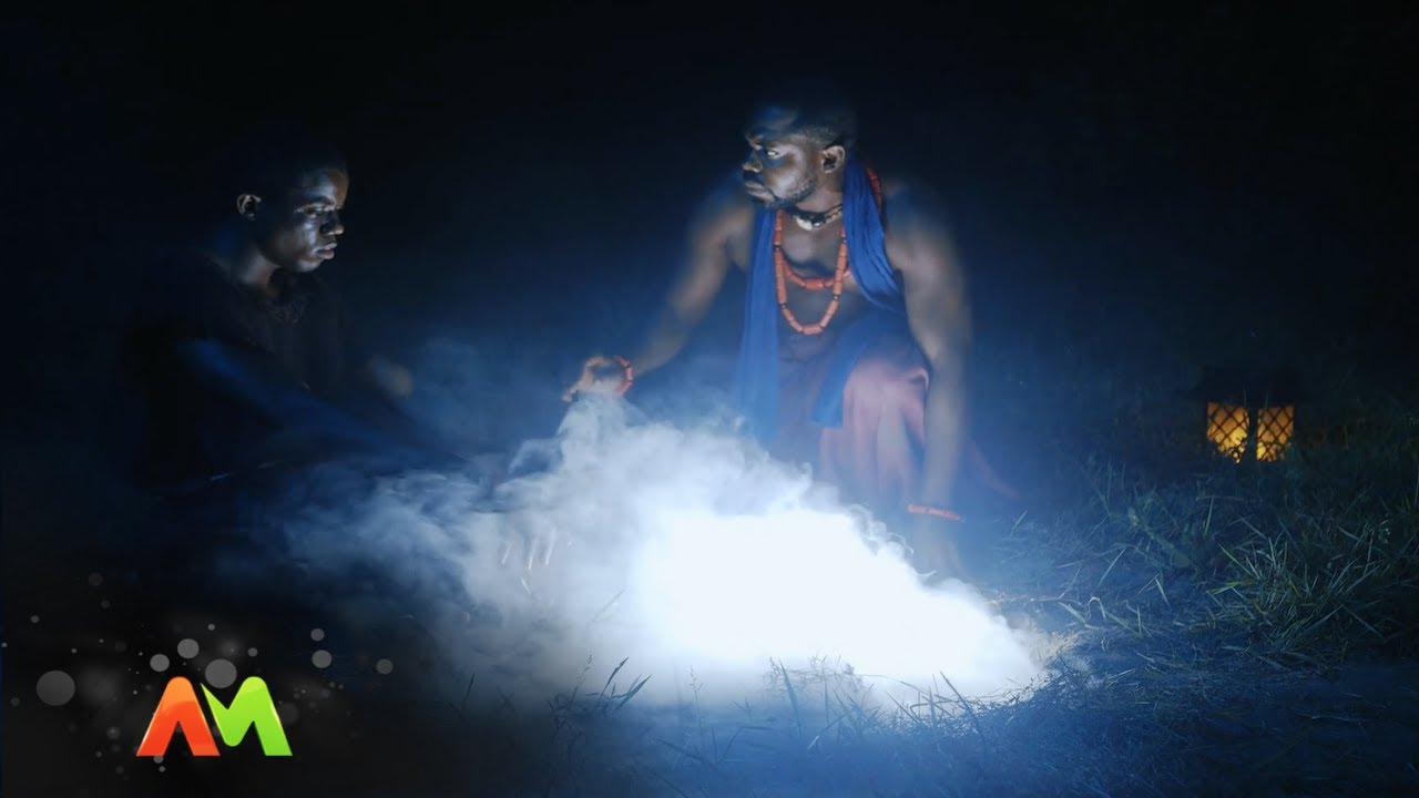 Download Death will be my portion! – Riona   Africa Magic   S1   Ep 172