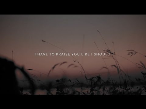 Hannah Grace - Praise You (Official Lyric Video)