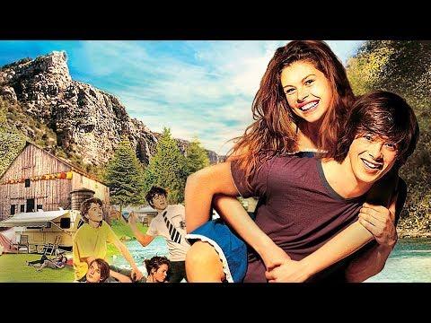 Bienvenue au Camping - FILM COMPLET en Français (Enfants, Adolescents)