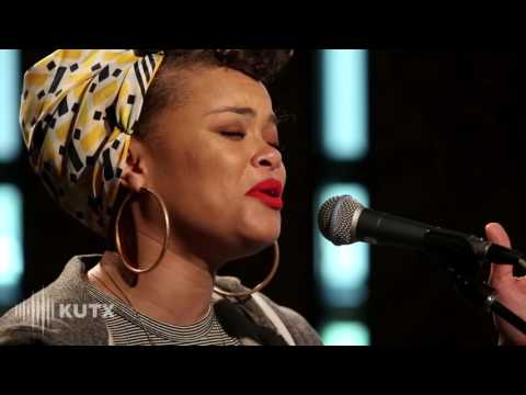 """Andra Day - """"Rise Up"""""""