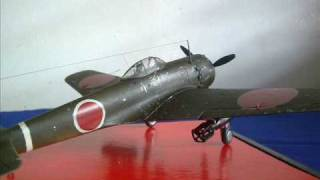 "For Those We Love - ORE WA KIMI ""Kamikaze"" History Okinawa and Philippines"
