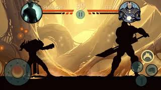 Shadow Fight 2 Special Edition  Final Boss TITAN  Ending Credits