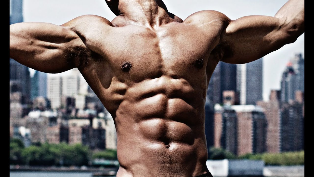 How To Get 6 Pack Abs Fast As Hell? ( The \