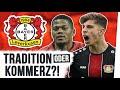 Wie Viel Tradition Steckt In Bayer Leverkusen? |Analyse