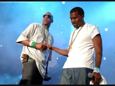 Dj Khaled Ft. Jay-Z & Kanye West - Go Hard (Remix)