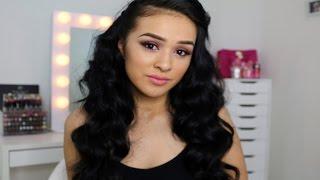 Maquillaje y Peinado Sencillo y Sensual Thumbnail