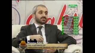 Gambar cover Sahur Vakti Programı, TV5