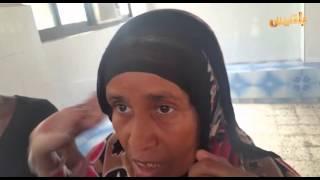 شاهد جريمة دار المسنين في عدن التي راح ضحيتها 16 مدني من موظفي الدار