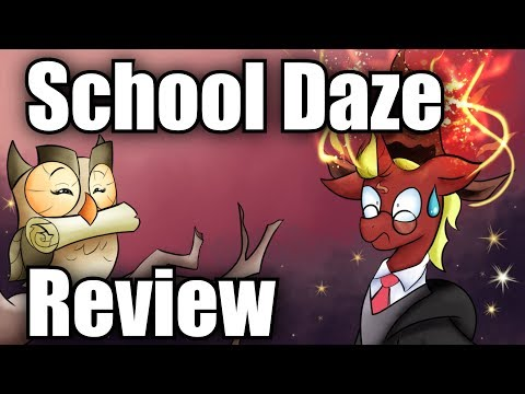 School Daze Review