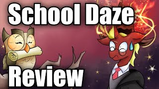 School Daze Review