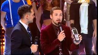 """X Factor Romania: Cea mai gălăgioasă urare de """"La mulţi ani, Antena 1!"""""""