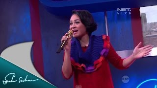 Performance - Andien - Let It Be My Way
