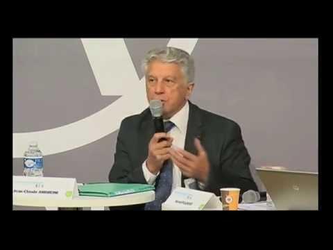 Table ronde n°3 : Transition énergétique : Quels enjeux industriels ?