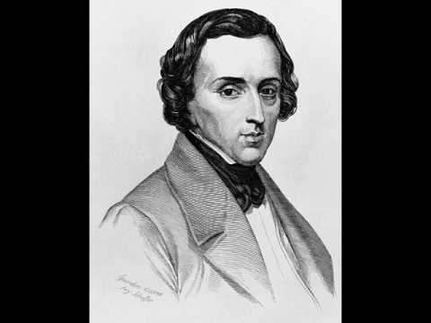 Peter Frankl: Polonaise in E flat minor, Op. 26, No. 2 (Chopin)