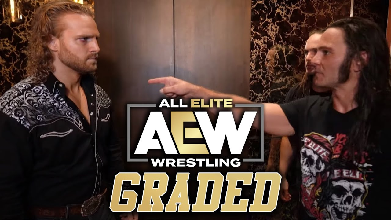 AEW All Out 2020 Results: Matt Hardy And The Winners, Losers Of ...