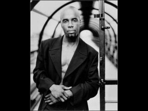 Aaron Hall - Don't be Afraid
