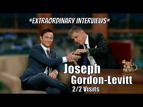 Joseph GordonLevitt Is Impressed By Craigs Improvisation  22 Visits In Chronological Order 720