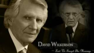 A Powerful WARNING  Message by David Wilkerson. Jesus is Coming soon get SERIOUS!