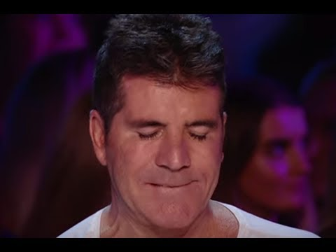 TOP 5 EMOTIONAL Auditions X Factor UK ALL TIME