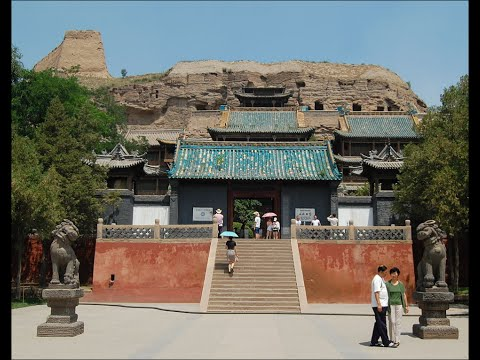 Sights in China - ChinaTravel  - Yungang Grottoes