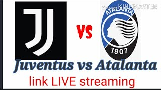 ⚽️?Big Match Juventus vs Atalanta||  info link LIVE streaming juventus VS atalanta