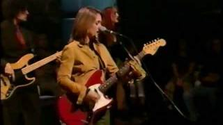 """Liz Phair - Polyester Bride - 6'1"""" - Sessions At West 54th"""
